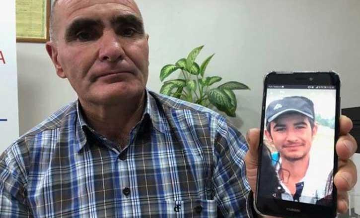 Հայ-թուրքական սահմանը հատած 16-ամյա թուրք տղայի հայրը ՀՀ վարչապետին խնդրում է ներել և որդուն վերադարձնել ընտանիքին