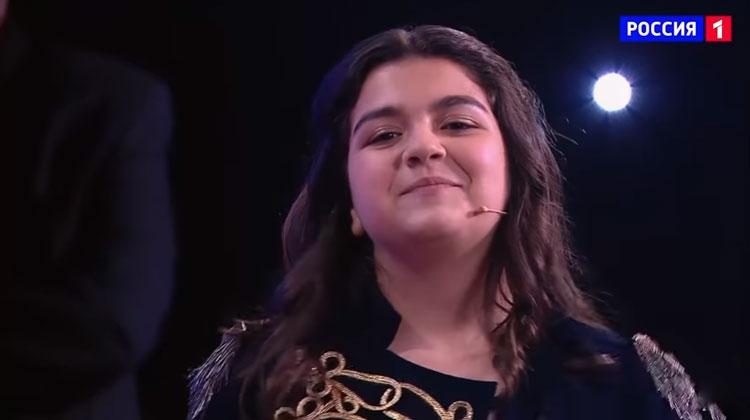 Հայ աղջնակը իր ֆենոմենալ հիշողությամբ շշմեցրեց ռուսական շոուի ժյուրիներին և հանդիսատեսին (Տեսանյութ)