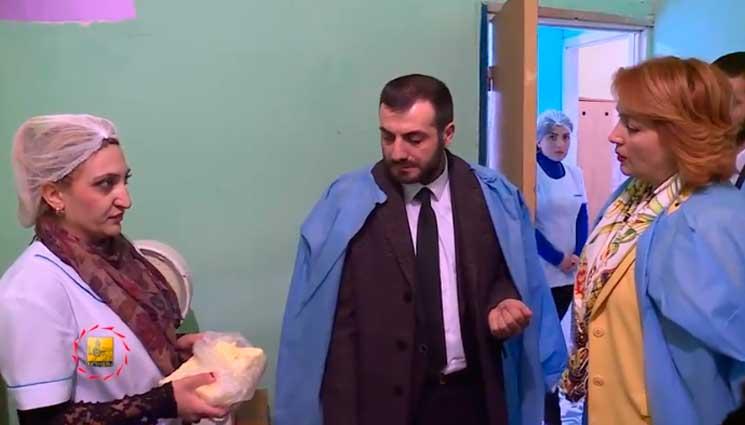Փոխքաղաքապետի անակնկալ ստուգայցը մանկապարտեզներում թերություններ է բացահայտել