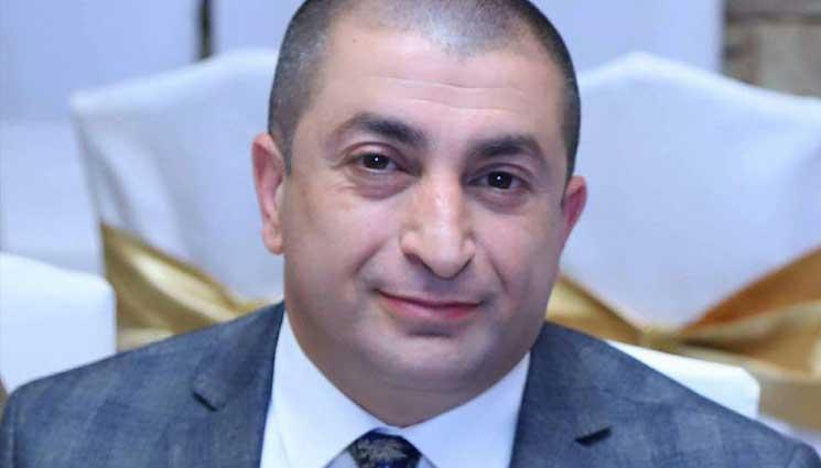 «Հայ երկրպագուի արարքը հիստերիա է առաջացրել Ադրբեջանում». Գագիկ Համբարյան