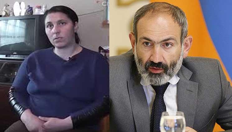 «Այս պահին տիկին Սարգսյանն ազատության մեջ է». Նիկոլ Փաշինյան