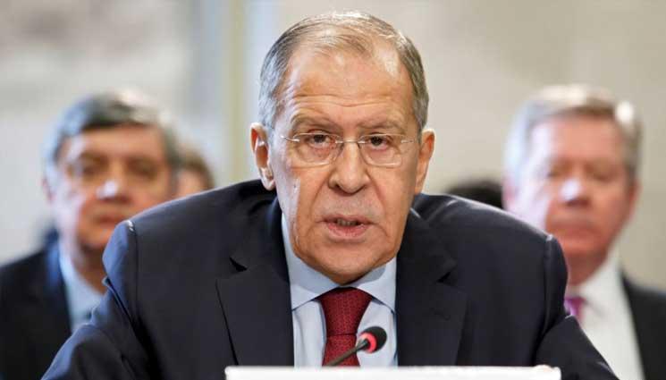Ադրբեջանը ցանկանում է վերականգնել ու շարունակել բանակցությունները Ղարաբաղի խնդրի շուրջ. Լավրով