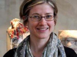 Dr Amelia Yeates