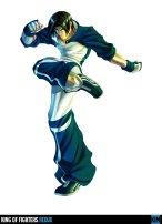 King_of_Fighters_Redux_Kim_by_digitalninja