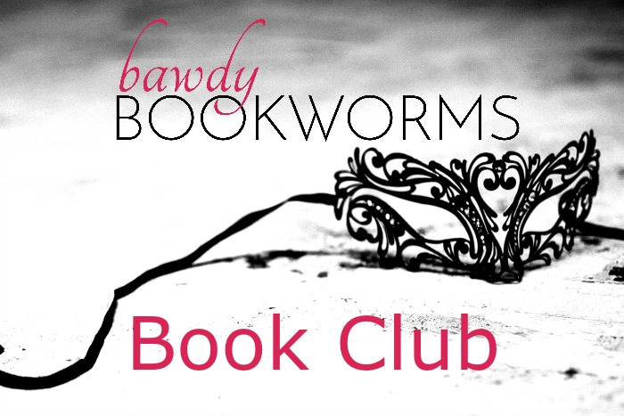Bawdy Bookworms Book Club