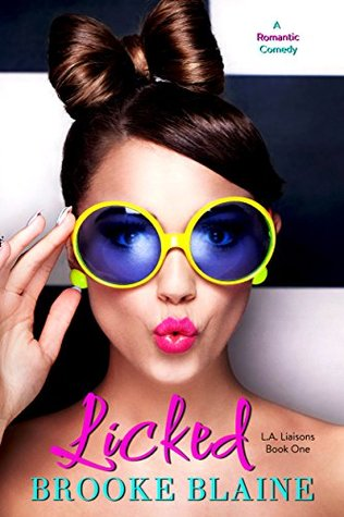 Licked by Brooke Blaine