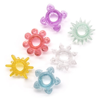 Tickler C-Rings