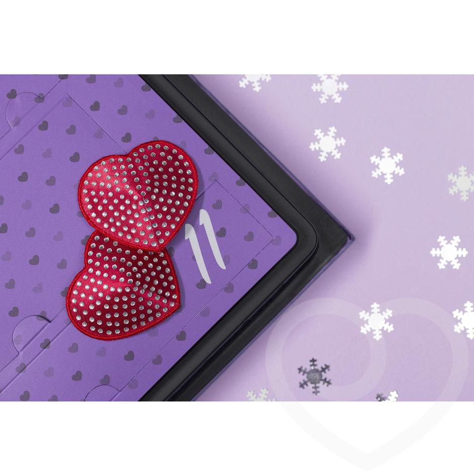 Lovehoney Box of Happiness Unboxing: Doors 17-24