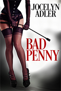 Bad Penny by Jocelyn Adler