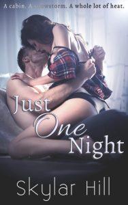 Just One Night by Skylar Hill
