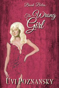 Book Bites: The Wrong Girl by Uvi Poznansky