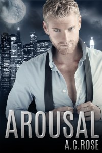 Arousal by AC Rose