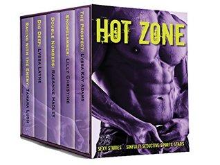 Hot Zone Sexy Sports Romance