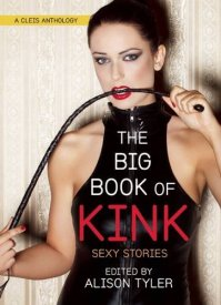 The Big Book of Kink by Alison Tyler