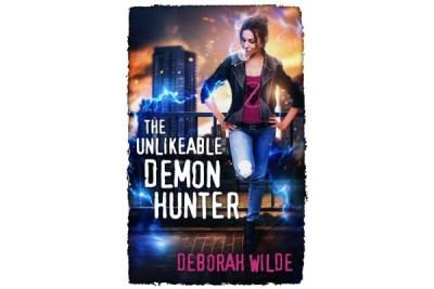 October Pleasure Pairing: The Unlikeable Demon Hunter