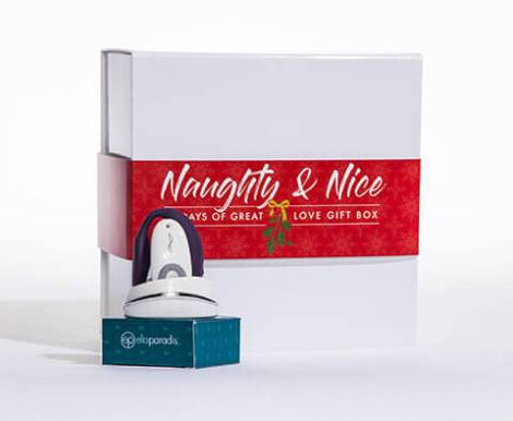 Naughty Nice Box from Ella Paradis