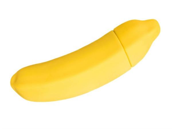 Emojibator Banana Vibrator 2