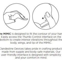 Mimic User Guide