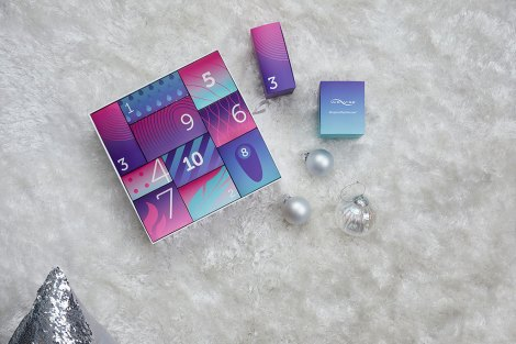 We-Vibe Discover Box