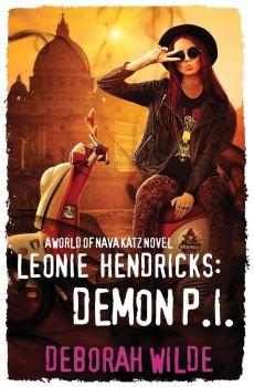 Leonie Hendricks Demon PI