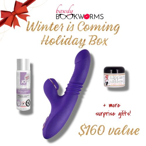 Winter is Coming Holiday Box