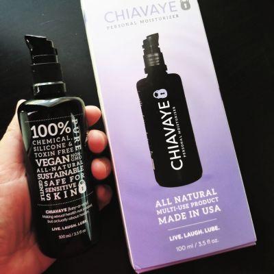 Chiavaye Lube