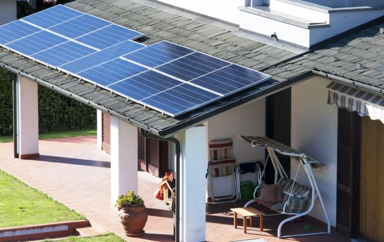 Solaranalge vom Fachmann