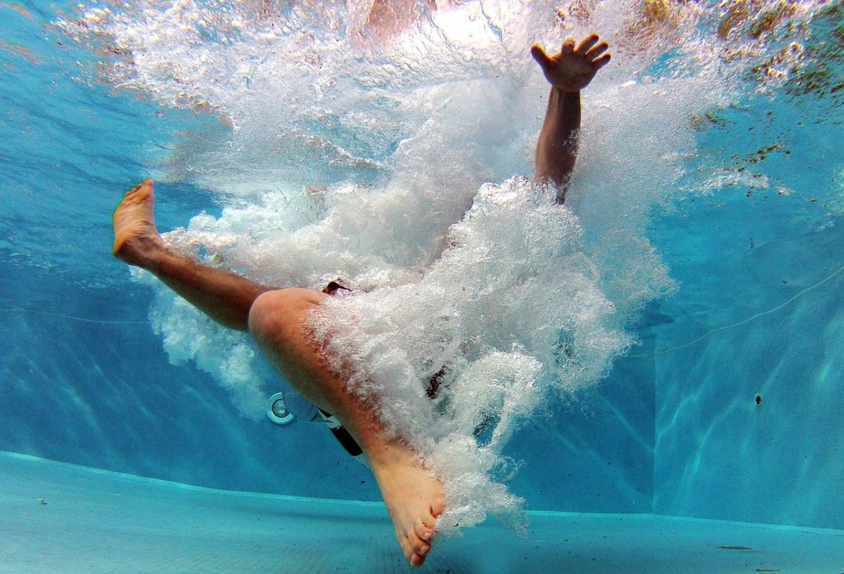 Klares Poolwasser mit dem richtigen Filter