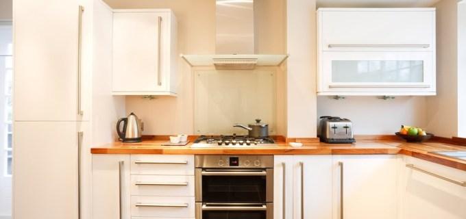 Die Gestaltung der Küche, die richtige Küchenplanung
