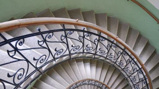Mieter: Die Treppenhausnutzung