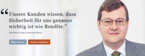 Wo finde ich einen guten Überblick zu den Schweizer Hypothekenzinsen?