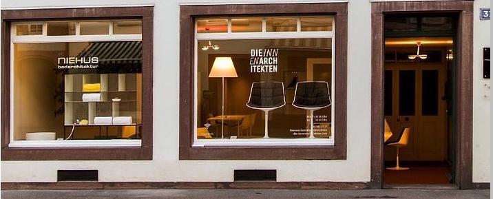Innenarchitekt Basel