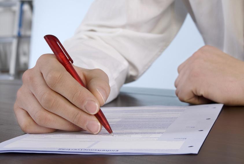 Mietvertrag Checkliste