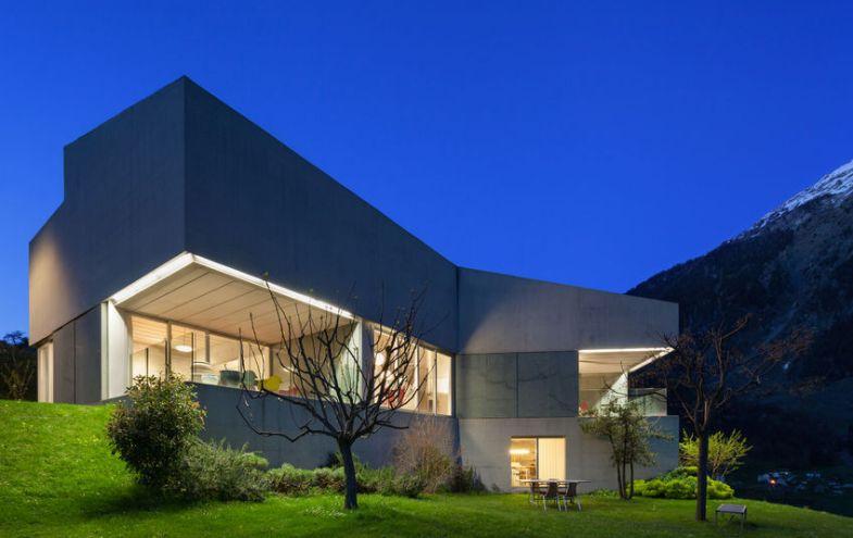 den passenden architekt finden bauen und wohnen in der schweiz