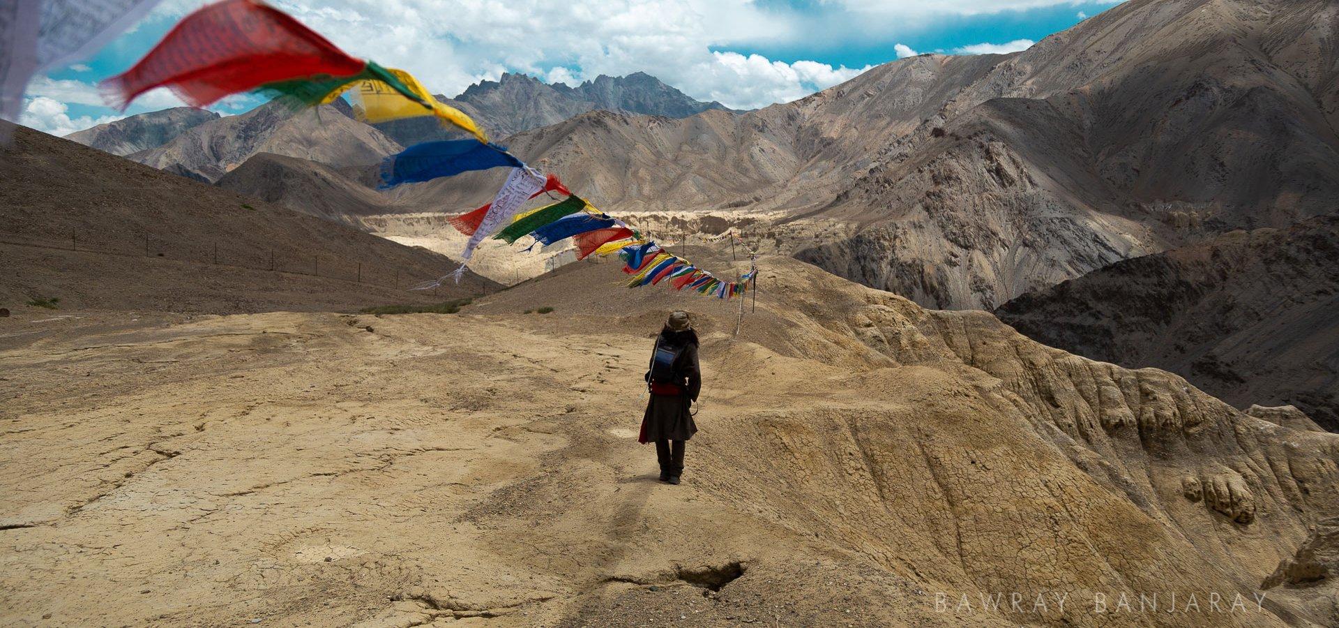 Treks in Ladakh