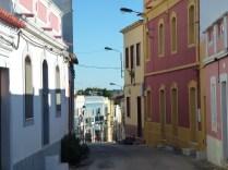 The High Street, Moncarapacho