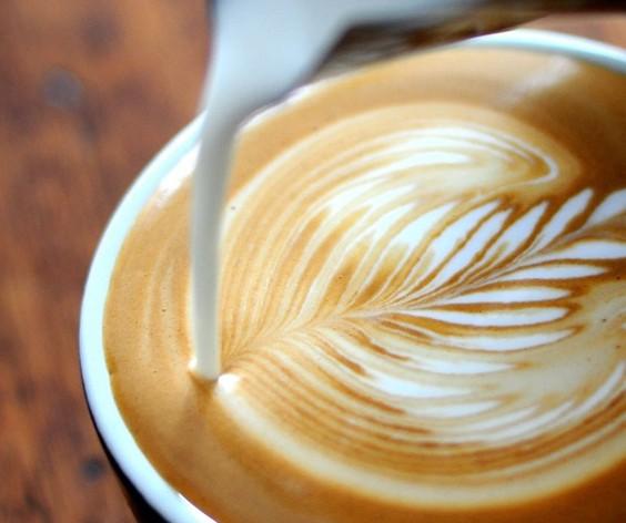 CoffeePlaylist – Latte Vol.2