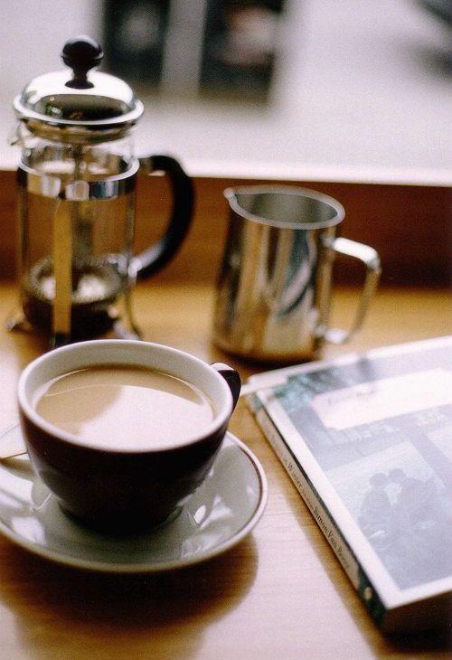 CoffeePlaylist – French Press Vol.1