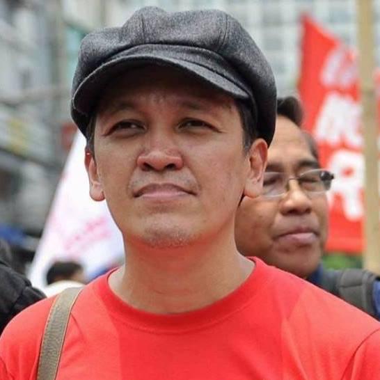 BAYAN-USA – Bagong Alyansang Makabayan (New Patriotic ...