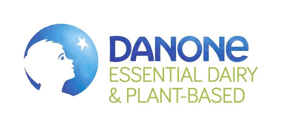 Danone Divisions Dairy RGB