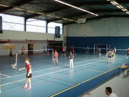 Jeunes Bayard - LPM73 samedi 8 avril 2017