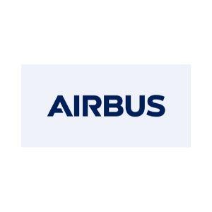Client logo Airbus