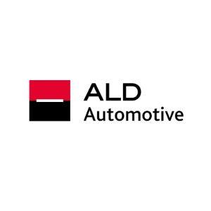 Client logo ALD Automotive