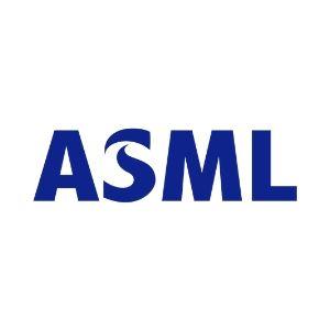Client logo ASML