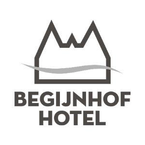 Client logo Begijnhof Hotel