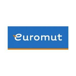 Client logo Euromut