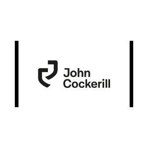 Client logo John Cockerill