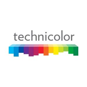 Client logo Technicolor