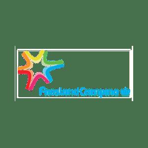 Client logo Friesland Campina
