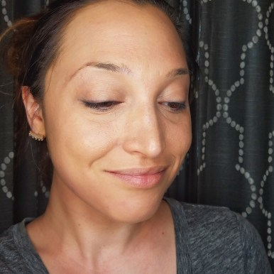 Quick Everyday Makeup Tutorial
